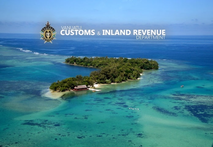 Vanuatu Customs & Inland Revenue